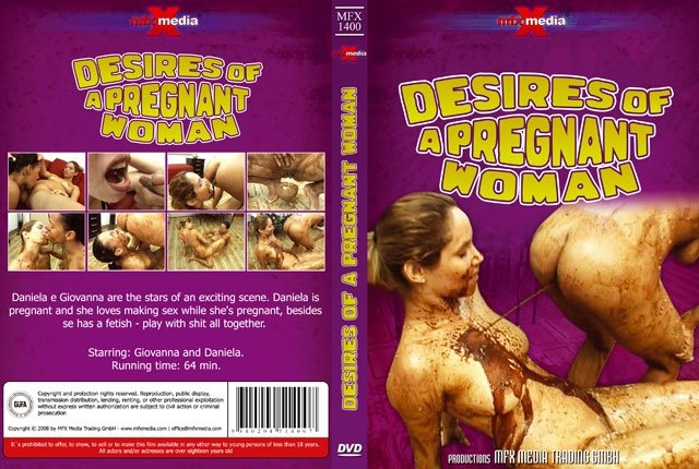 Desires of a Pregnant Scat Woman - Sex With Giovana, Daniela (2018) [SD MPEG-4 Video 540x360 29.970 FPS 908 kb/s / mp4]
