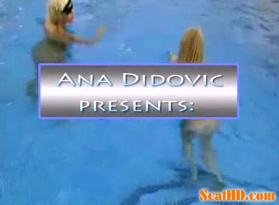 Two Girls One Turd - Sex With Ana Didovic (2018) [SD MPEG-4 Video 654x480 29.311 FPS 1090 kb/s / mp4]