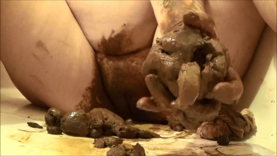 Satin Panty Series – Parts 1, 2, and 3 - Sex With SamanthaStarfish (2019) [FullHD 1920x1080 / MPEG-4]
