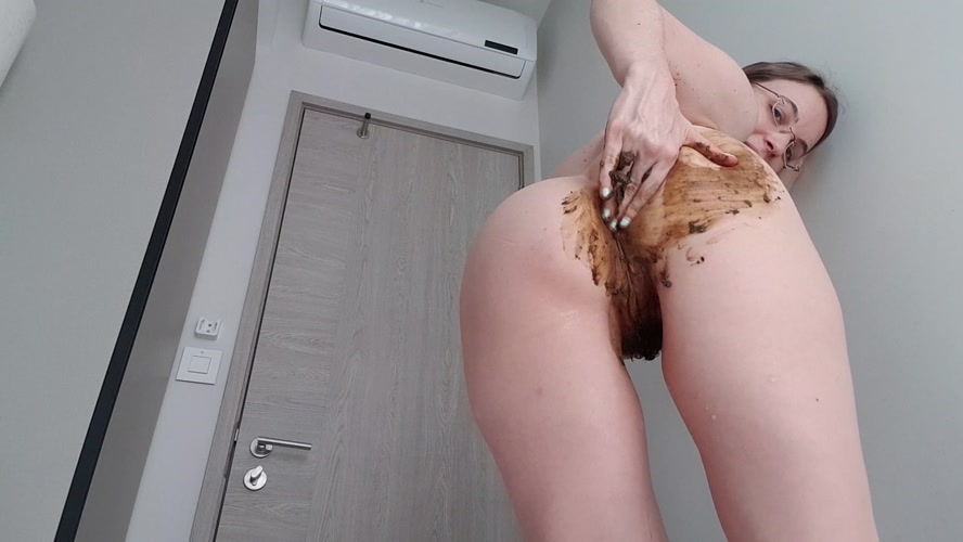 Chocolate Dream - Sex With LittleMissKinky  (2020) [UltraHD/2K 2560x1440 / MPEG-4]