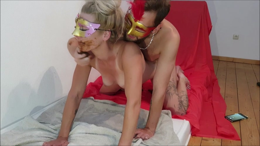 double piss enema and fucked - Sex With Versauteschnukkis  (2020) [FullHD 1920x1080 / MPEG-4]
