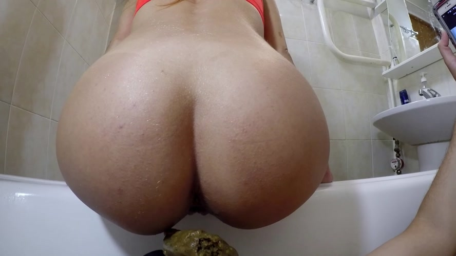 My Disgusting Stinky Toilet - Sex With marcos579  (2020) [UltraHD/2K 2560x1440 / MPEG-4]