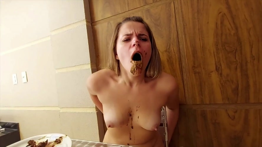 Scat Double Eat And Real Swallow All The Shit From Two Top Babes - Enormous Scat Swallow (2020) [FullHD 1920x1080 / MPEG-4]